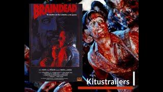 Braindead - Tu Madre se ha Comido a mi Perro Trailer (Castellano)