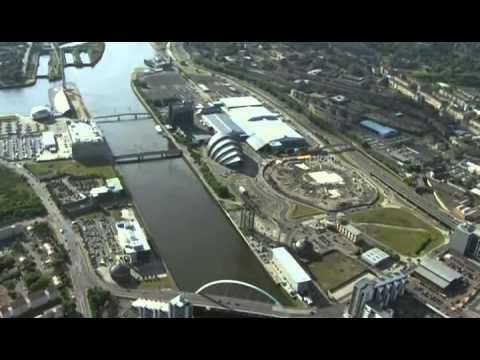 BBC One Commonwealth City  episode 1/3