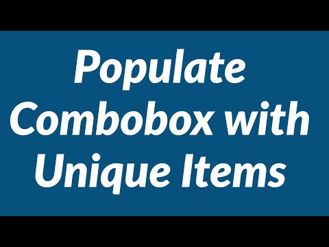 excel vba userform combobox populate excel vba time format as decimal with combobox stack. Black Bedroom Furniture Sets. Home Design Ideas