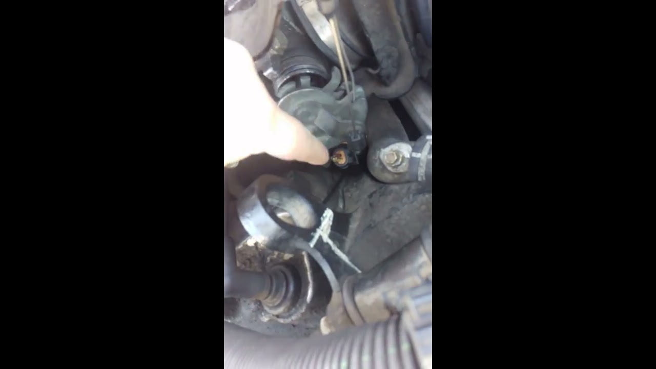 hight resolution of 03 chevy venture fan problems please help