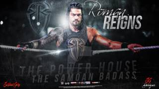 WWE: Roman Reigns Theme Song [The Truth Reigns] + Crowd Cheer + Arena Effects