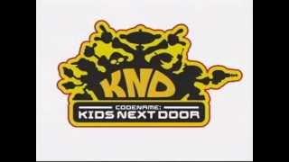 vuclip Codename  Kids Next Door Theme (Intro/Opening)