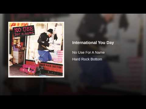 International You Day