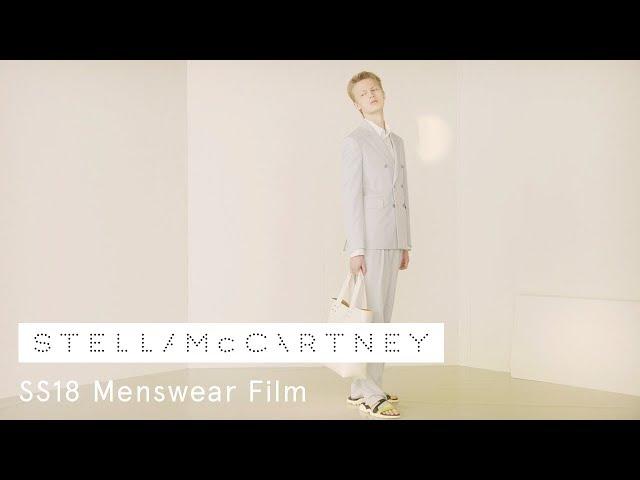The Spring Summer 2018 Stella Menswear Film
