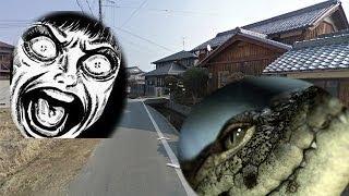「水路にワニ!」実は... 滋賀 thumbnail