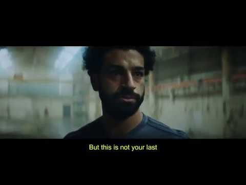 Great AD About Mohamed Salah From Uber Egypt - English Subtitle