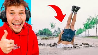 Funny Fails That Will Make You Smile!