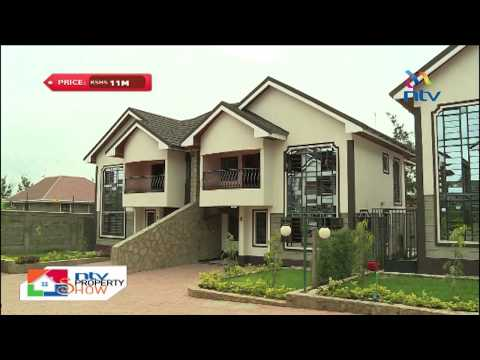 NTV Property Show; precast construction technology