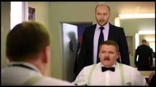 """Иван Смелик в фильме """"Легенды о Круге"""""""