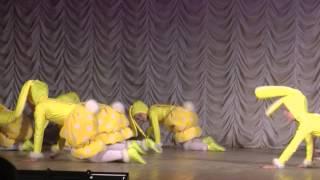 Солнечные зайчики - танцы(, 2013-07-31T16:55:55.000Z)