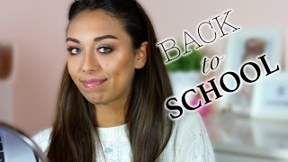 BACK TO SCHOOL - Come mi trucco?!?