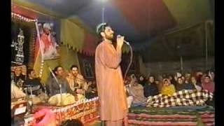 Waheed Chisti Qawwal PART 7 URAS SHREF BABA JI ABID Hushain