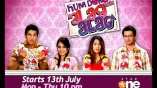 Hum Dono Hai Alag Alag - Starone Channel - New show