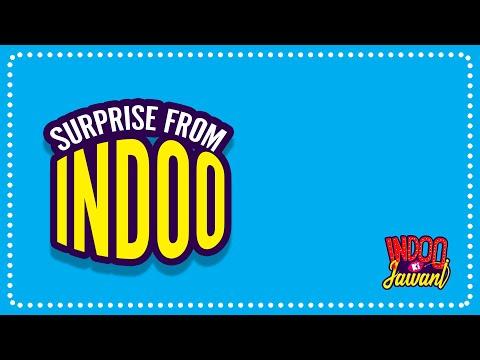 Surprise From Indoo - Indoo Ki Jawani