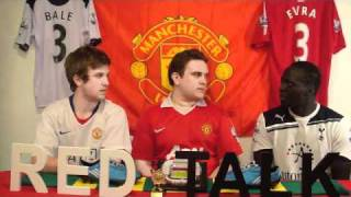 "Red Talk Episode ""Welbeck"" 19   (Manchester United)"