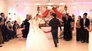 Цыганская свадьба - 4 диск 3часть-Свадьба Андрея и Галины - Ижевск