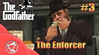 The Godfather Game | The Enforcer | 3rd Mission
