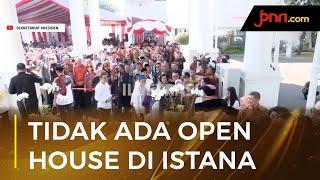 Idulfitri 2020, Istana Tiadakan Open House Karena Pandemi - JPNN.com