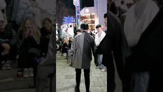 200120 김효진 단체공연 | 박진영 (J.Y.PAR…
