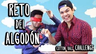 RETO DEL ALGODÓN | COTTON BALL CHALLENGE Thumbnail
