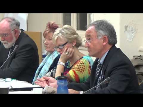 Pensions Committee (Merseyside Pension Fund) 25th January 2016 Part 1 of 2
