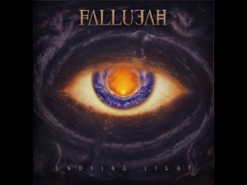 Fallujah release new song 'Ultraviolet' off new album  Undying Light