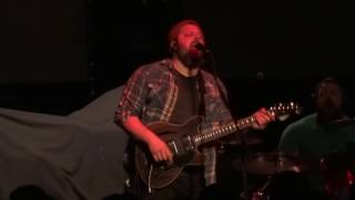 "The Dear Hunter - ""Regress,"" ""The Moon/Awake,"" ""Wait,"" ""March,"" ""Most Cursed"" (Live in LA 4-15-17)"