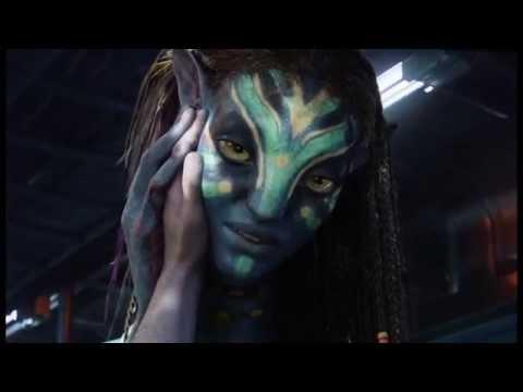 Avatar - I See You (Love Scene)