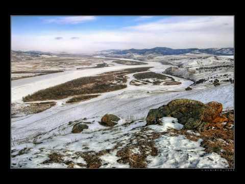 Байкал, бурятия, пример фото обработки.avi