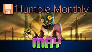my humble opinion on oddworld abe s oddysee new n tasty may 2016 humble monthly bundle