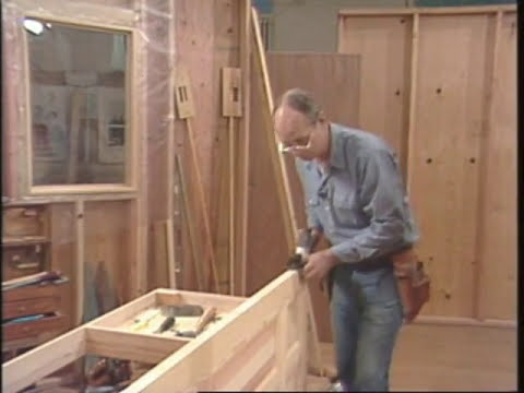 How To Replace An Interior Door: Fitting A New Door To An Old Opening