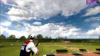 London 2012: The Official Video Game - Rapidfire & Skeet PC Gameplay HD 1440p