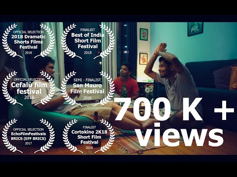 MILF | Comedy Short Film (2017) | Hindi - with English Subtitles, India [HD] *Use Headphones* thumbnail