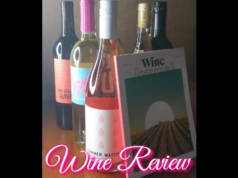 Winc||Wine Review