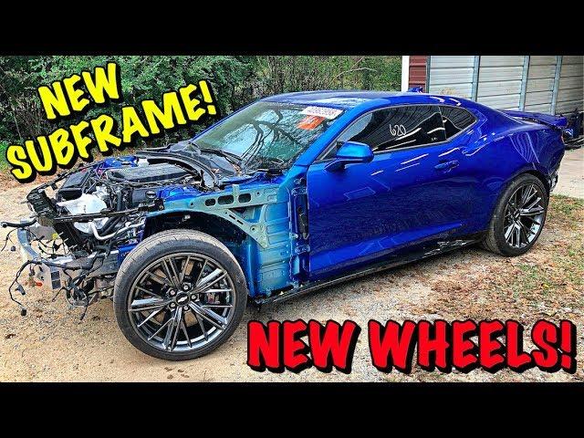 rebuilding-a-wrecked-2018-camaro-zl1-part-4