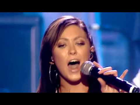 Atomic Kitten - The Tide Is High (Pepsi Silver Clef 14. 05. 2003)