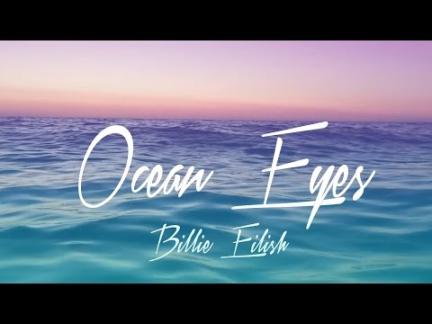 Billie Eilish - Ocean Eyes (Lyrics) Mp3