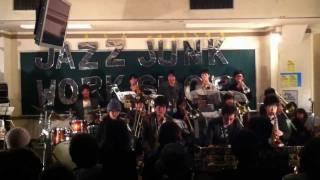 Explosion / Keio Univ. K.M.P (Louie Bellson)