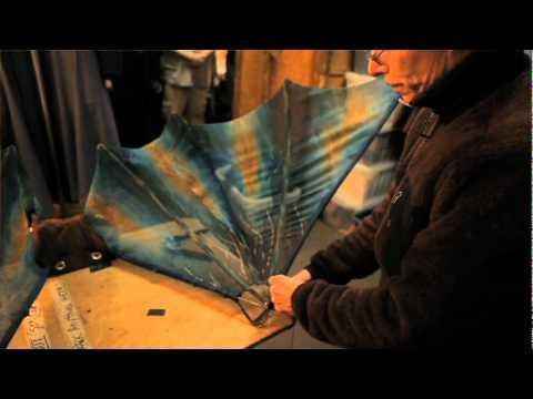 WICKED Costumes: Wardrobe Maintenance