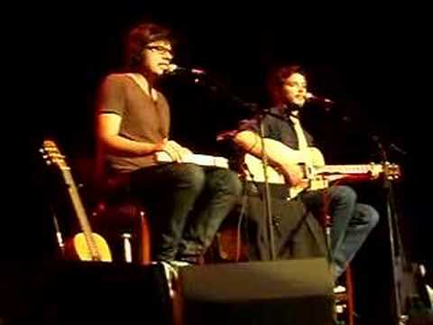 Flight of the Conchords - Carol Brown Live (Ex-Girlfriends)
