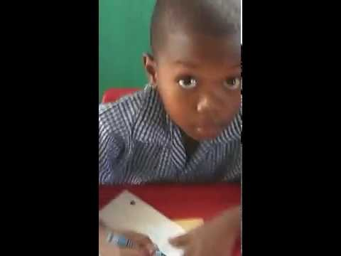 Solutions For U delivers Highlights to School Children in Jamaica