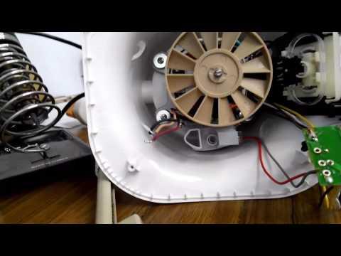 Kenwood - Blender Repair