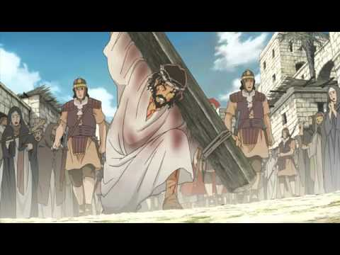 Super Book Cartoon Full Episodes Tagalog Version Of The Bible --