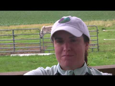 Courageous Riding #5: What NOT to say to someone who is scared