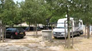 Camping Peros - Zaton - www.avtokampi.si