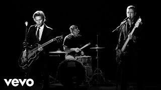 Watch Interpol All The Rage Back Home video