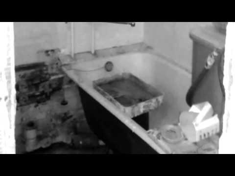 СТРАШИЛКИ НА НОЧЬ   Окно в ванной