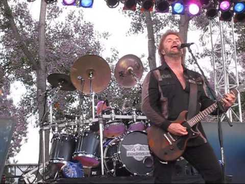 """.38 SPECIAL. Live in Concert! Very close footage of """"Fantasy Girl"""". Enjoy."""