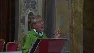 Omelia Santa Messa 3 Settembre 2017 ore 18:30 XXII Domenica del Tempo Ordinario Anno A