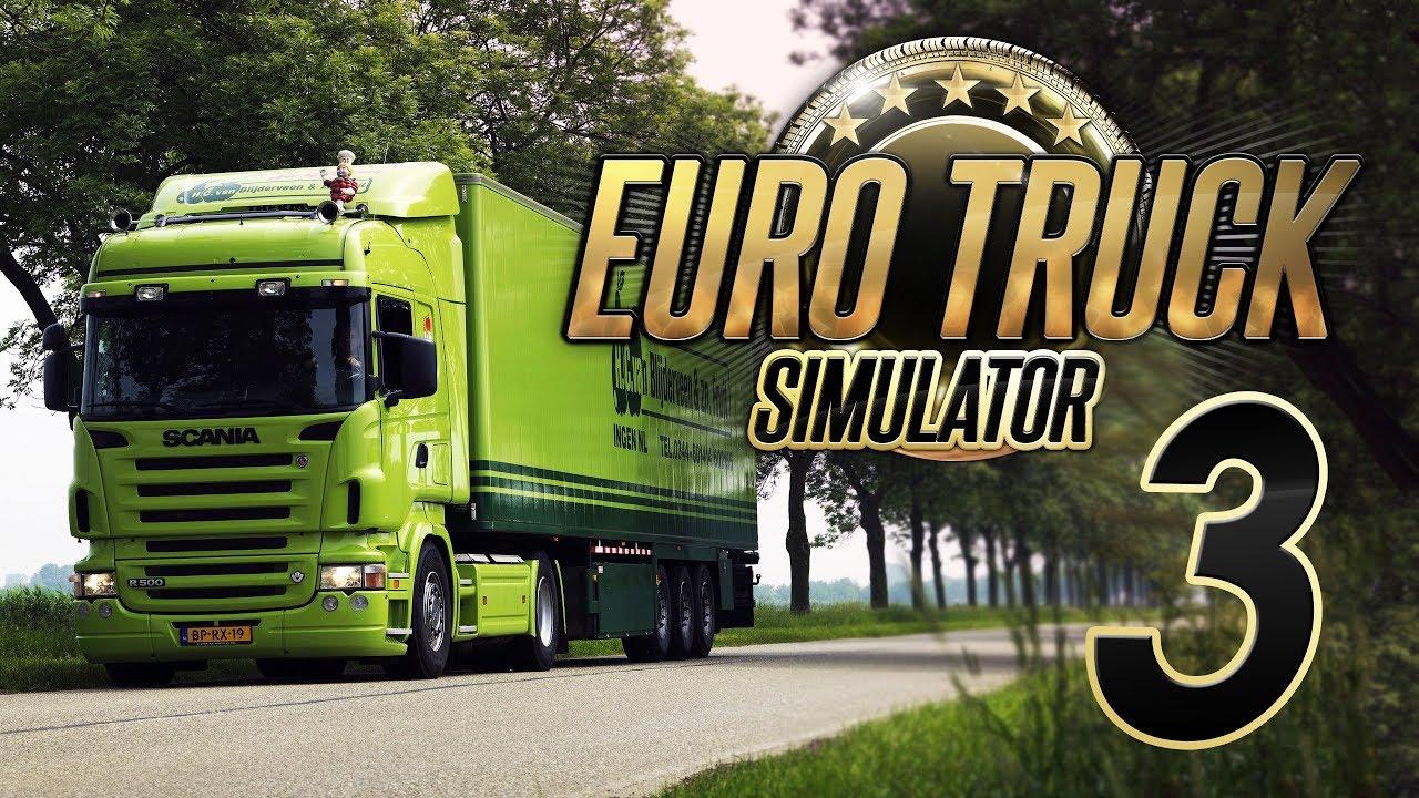Euro Truck Simulator Kostenlos